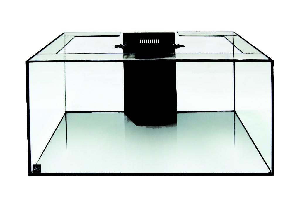 Glass 48x24x24-Eurostyle